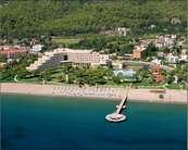 Отель Rixos Hotel Beldibi Кемер