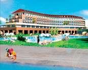Отель Rixos Hotel Kemer Кемер
