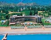 Отель Rixos Labada Beach Кемер