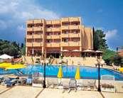 Отель Sirius Кемер