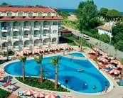 Отель Sultan's Beach Кемер