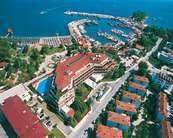 Отель Turkiz Hotel Thalasso Centre Кемер