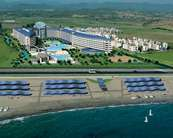 Отель Ardisia De Luxe Resort Сиде