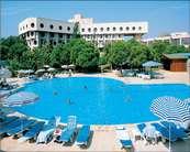 Отель Arinna Сиде