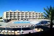 Отель El Samaka Beach Хургада