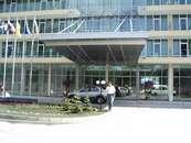 Отель Ивана Палас 3* Солнечный Берег Болгария
