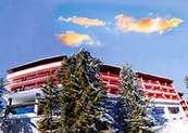 Отель Преспа 3* Пампорово Болгария