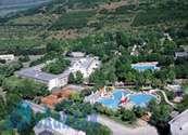 Отель Ралица 3* Албена Болгария