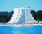Отель Елица 3*+ Албена Болгария