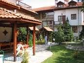 Отель Карол 3* Банско Болгария