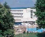 Отель Алтея 3*  Албена
