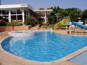Отель Ком 3* Албена Болгария