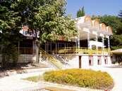 Отель Лазур 2* Албена Болгария