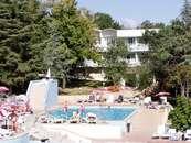 Отель Примасол Ралица 3*+ Албена Болгария