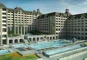 Отель Кемпински Гранд Отель Ермитаж 5* Золотые Пески