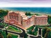 Отель Мажестик 4* Солнечный Берег Болгария