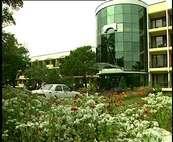 Отель Странджа 3* Солнечный Берег Болгария