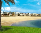 Отель Hilton  Ras Al Khaimah Resort & Spa 5* Рас эль Хайм ОАЭ