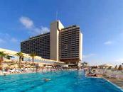Hilton Tel-Aviv 5* Тель-Авив Отели Израиля