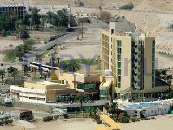 Hod 4* Мертвое море Отели Израиля