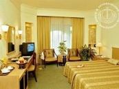 Отель Indra Regent 4* Бангкок Тайланд