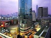 Отель Inter Continental  Bangkok 5* Бангкок Тайланд