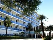Отель Интер-Сухум Абхазия