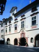 Iron Gate 5* Прага Отели Чехии
