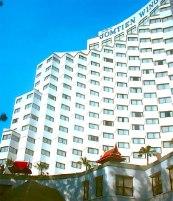 Отель Jomtien Palm Beach (Palm Wing) 4* Паттайя Тайланд