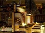 Отель JW Marriott Bangkok 5* Бангкок Тайланд