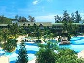 Отель Kata Bhuri 4* Пхукет Тайланд