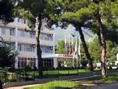 Кавказ пансионаты Геленджик