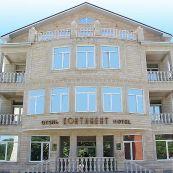 Гостиница Континент Анапа