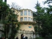 Пансионат Круиз-Гагра Абхазия