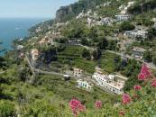 La Pergola 3* Амальфи Отели Италии