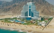 Отель Le Meridien Al Aqqa Beach Resort 5* Фуджейра ОАЭ