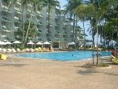 Отель Le Meridien Phuket Bech Resort 5* Пхукет Тайланд