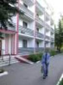 Санаторий имени Ленина Белоруссия