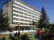 Санаторий Лермонтово Туапсе
