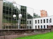 Санаторий Лесное Белоруссия