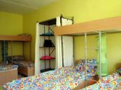 Детский лагерь Мандарин Крым