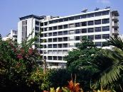 Отель Manhattan 3* Бангкок Тайланд