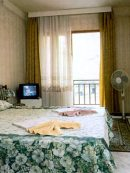 Гостиница Мечта Адлер