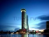 Отель Millennium Hilton 5* Бангкок Тайланд