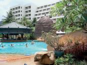 Отель Moevenpick Resort & Spa 5* Пхукет Тайланд
