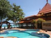 Отель Mom Tris Boat House 4* Пхукет Тайланд