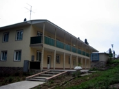 Пансионат У монастыря (Новый Афон) Абхазия
