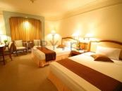 Отель Montien Riverside 5* Бангкок Тайланд