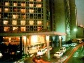 Отель The Montien 4* Бангкок Тайланд