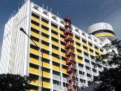 Отель Narai 4* Бангкок Тайланд